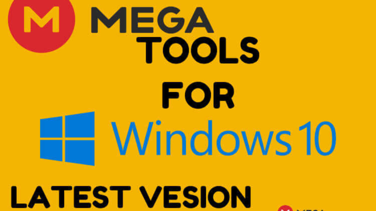 MegaTools Windows Latest Version Download + How To Tutorial ⚡