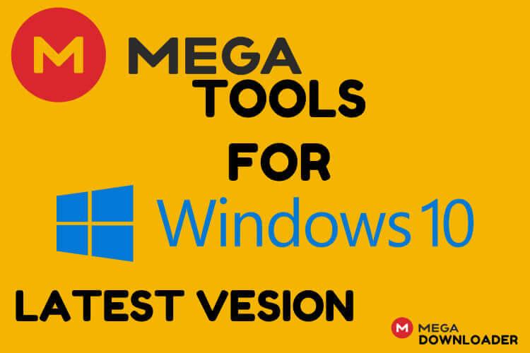 MegaTools Windows